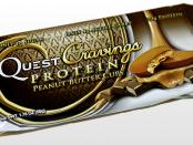quest peanut butter cups review